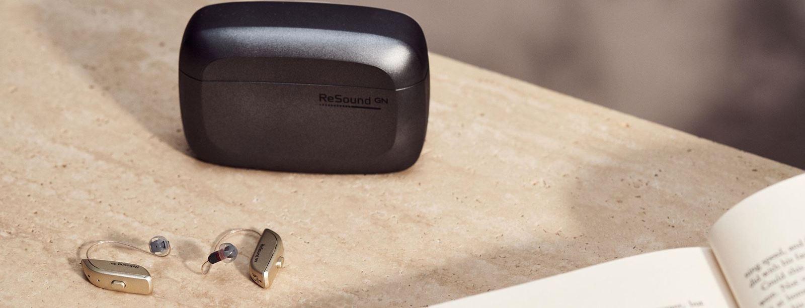 Appareils auditifs et accessoires Smart Hearing