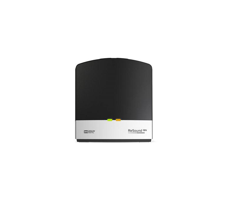 ReSound TV Streamer 2 - stream to hearing aid | ReSound | ReSound