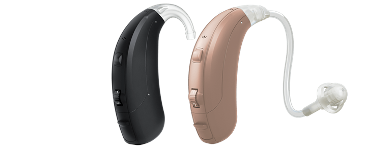 ReSound Vea and Magna hearing aids.