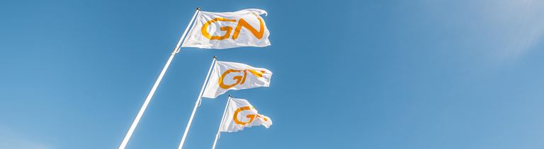 The GN Group headquarters.