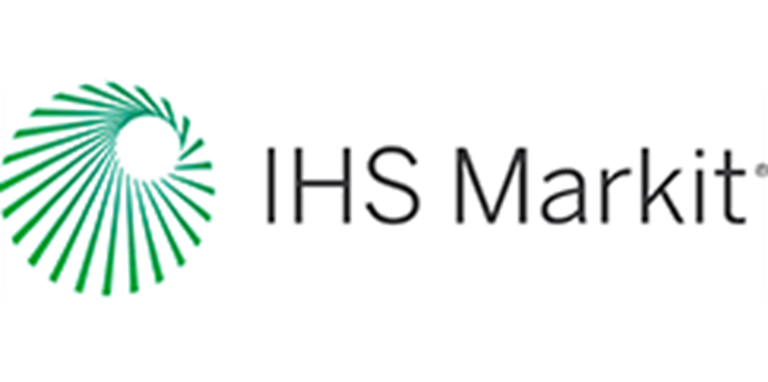 IHS Markit Innovation award logo
