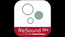 ReSound Relief app icon.