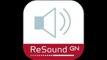 ReSound Remote app icon.
