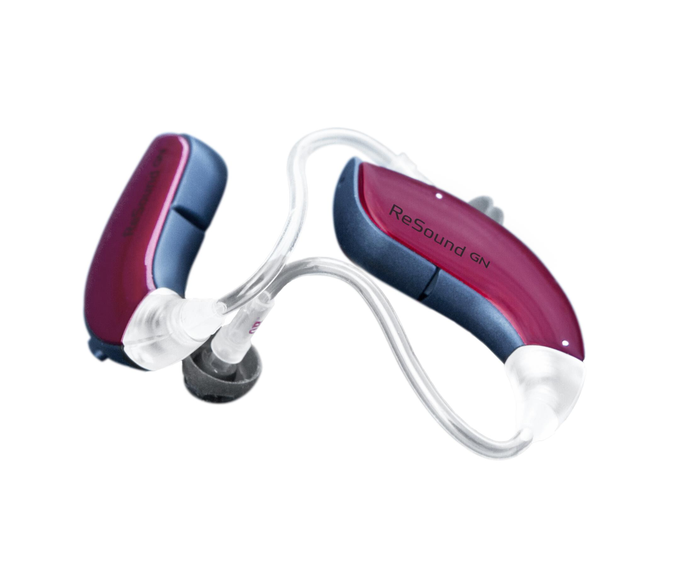 Resound Innovative hearing aids