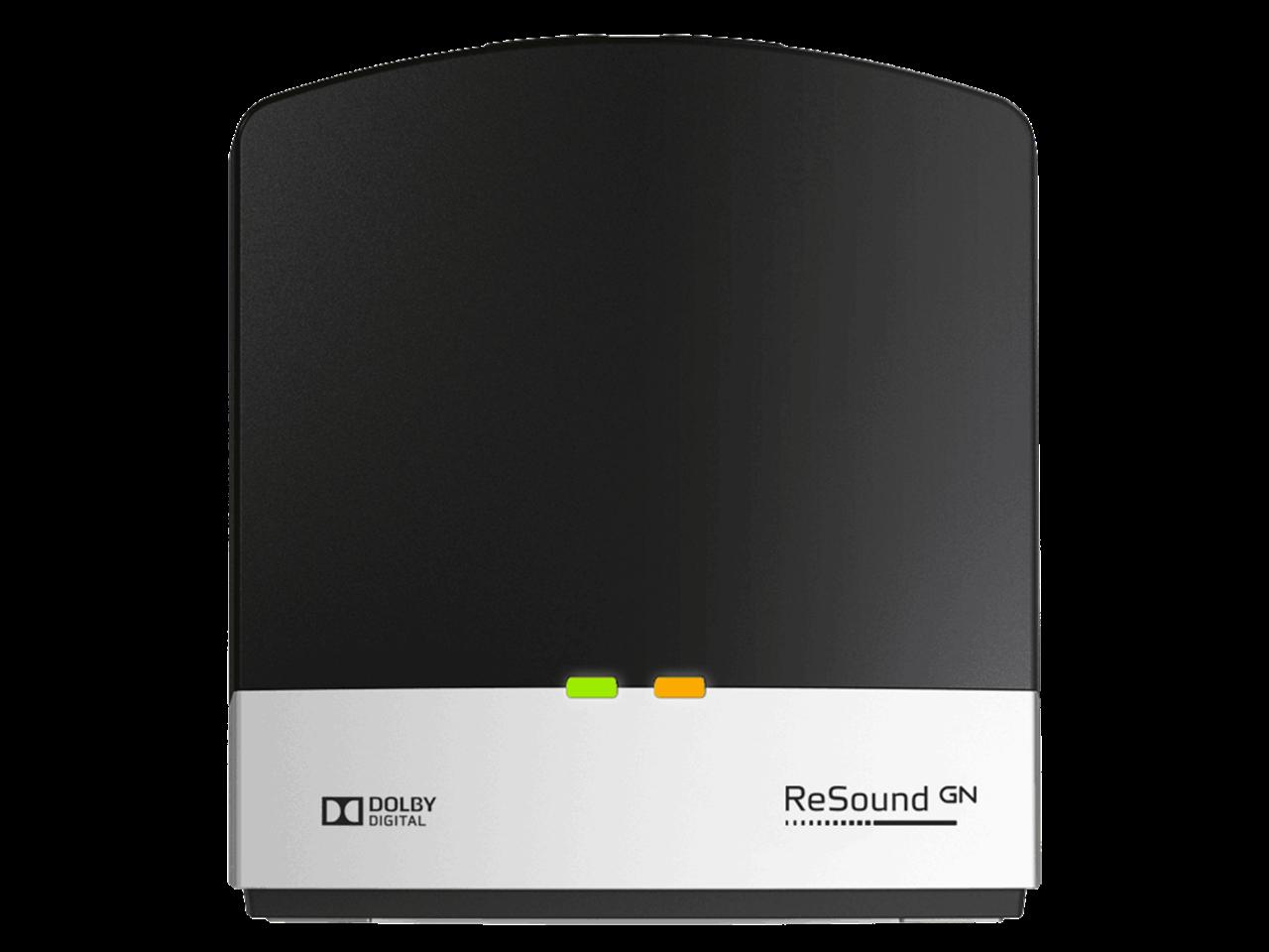 ileri ve çok ileri derecede işitme kaybı için işitme cihazı aksesuarları |  ReSound TV Akışı 2